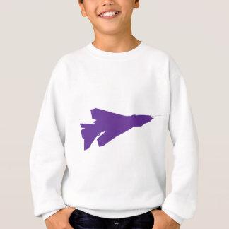 Englischer elektrischer Blitz Sweatshirt