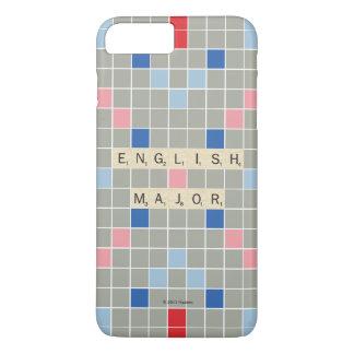 Englischer Major iPhone 8 Plus/7 Plus Hülle