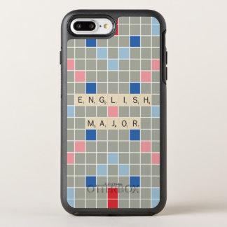 Englischer Major OtterBox Symmetry iPhone 8 Plus/7 Plus Hülle