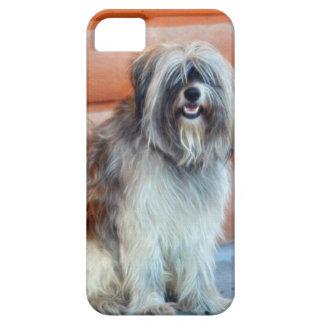 Englischer Schäferhund für Haustier-Liebhaber iPhone 5 Hülle
