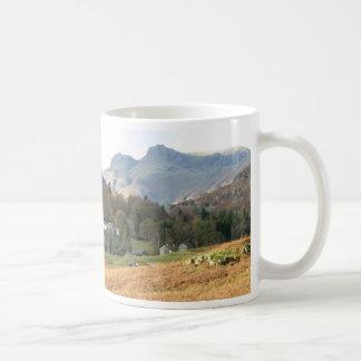 Englischer See-Bezirk Kaffeetasse