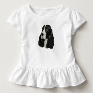Englischer SpringerSpaniel Kleinkind T-shirt