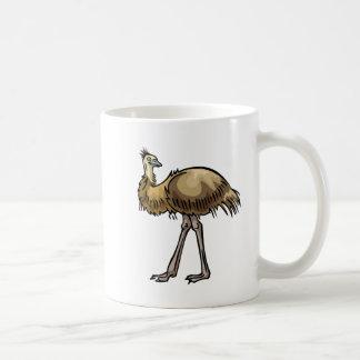 Enis Emu Kaffeetasse