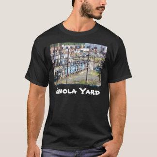 Enola Norfolk südliches Eisenbahn-Yard-Harrisburg T-Shirt