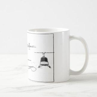 Enstrom-F28 Kaffeetasse