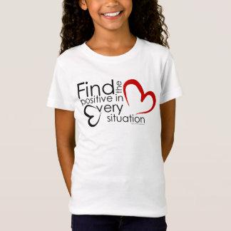 Entdeckungs-Bestimmtheit T-Shirt