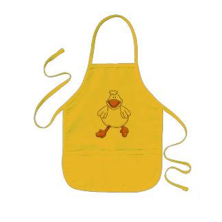 Ente Kinderschürze