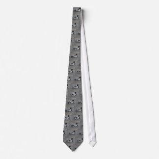 Ente Personalisierte Krawatten