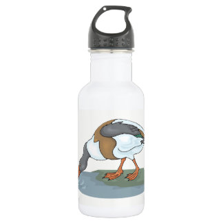 Ente Trinkflasche