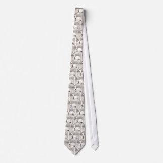 Ente u. Schwan Krawatte