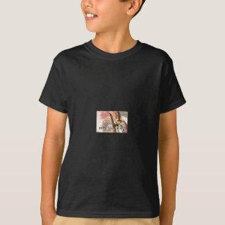 Ente und Metzger T-Shirt
