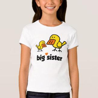 Enten-großes SIS Hemden