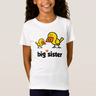 Enten-großes SIS T-Shirt