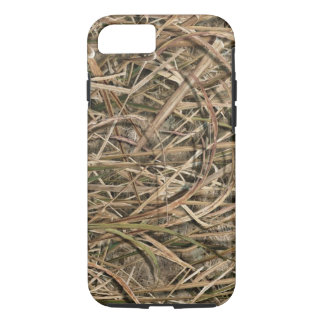 Enten-Jagd-Feuchtgebiets-Camouflage iPhone 8/7 Hülle