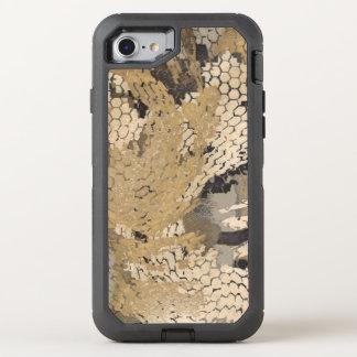 Enten-Jagd-Feuchtgebiets-Camouflage-Telefon-Kasten OtterBox Defender iPhone 8/7 Hülle