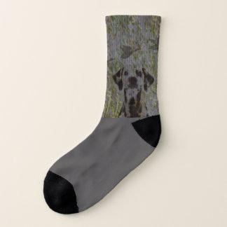 Enten-Jäger-Socken Socken