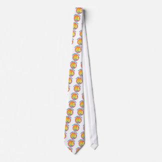 Enten-Krawatte Krawatten