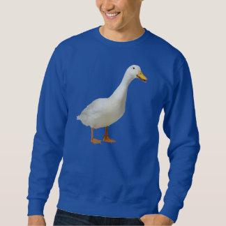 Enten-Sweatshirt Sweatshirt