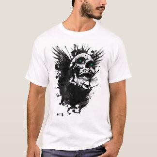 Entgehen der Dunkelheit T-Shirt