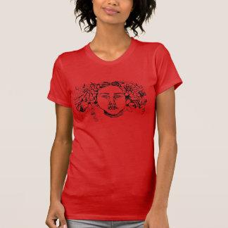 Enthauptete Dahlie, T - Shirt