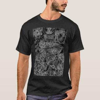 Enthüllung: Kampf von Engeln - Albrecht Durer T-Shirt