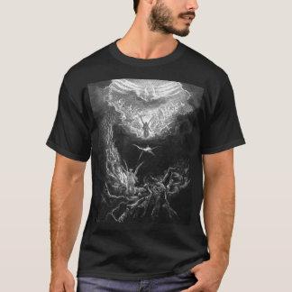 Enthüllung: Letztes Urteil - Gustave Dore T-Shirt
