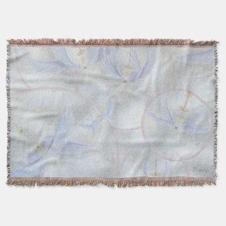 Enthüllungs-Himmel - Wurfs-Decke Decke