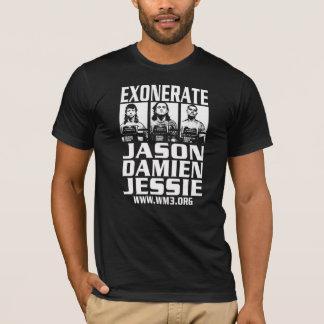 ENTLASTEN Sie Jason, Damien, Jessie T-Shirt