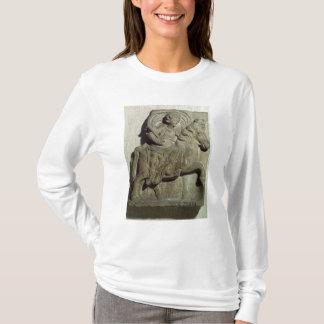 Entlastung von Epona, Gaulish Göttin T-Shirt