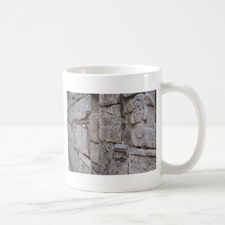 Entlastungen, Montepulciano Kaffeetasse