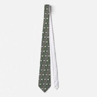 Entleinkrawatte Personalisierte Krawatten