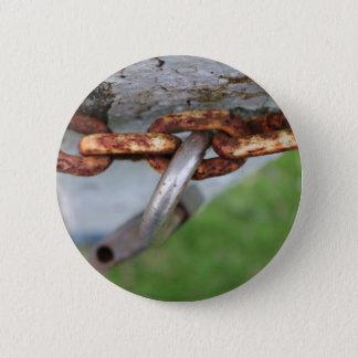 entriegelt runder button 5,1 cm
