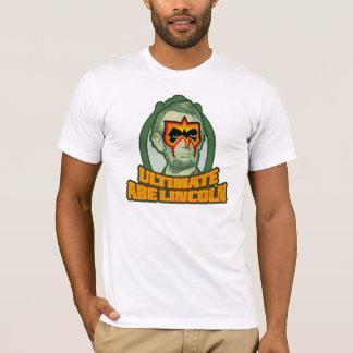 Entscheidender Abe Lincoln T-Shirt