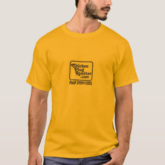 Entscheidendes CPR-T-Shirt T-Shirt