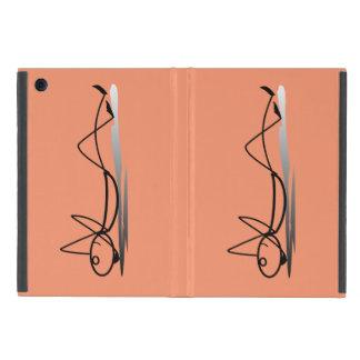Entspannen Sie sich Hülle Fürs iPad Mini