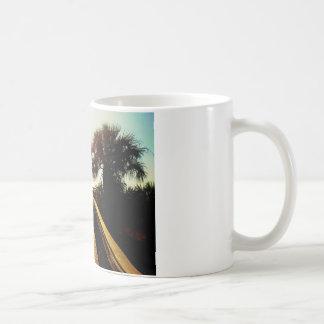 Entspannen Sie sich Kaffeetasse