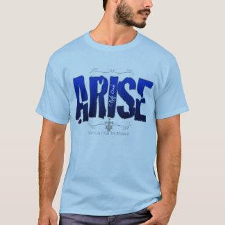 ENTSTEHEN Sie T-Shirt