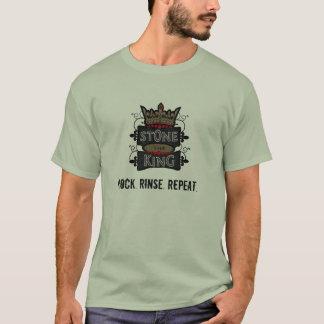 Entsteinen Sie den König Man Shirts