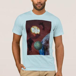 Entweichen T-Shirt