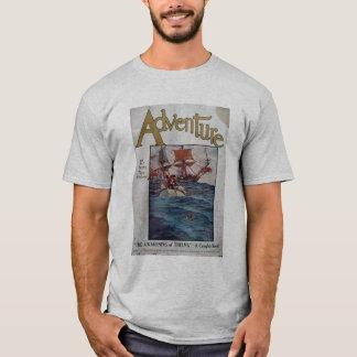 Entweichen-T-Shirt T-Shirt