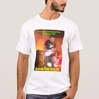 Entweichen vom Voodoo… T-Shirt