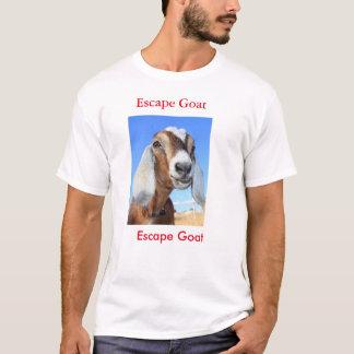 Entweichen-Ziegen-T-Shirt 1 T-Shirt