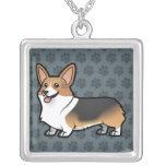Entwerfen Sie Ihr eigenes Haustier Amulett