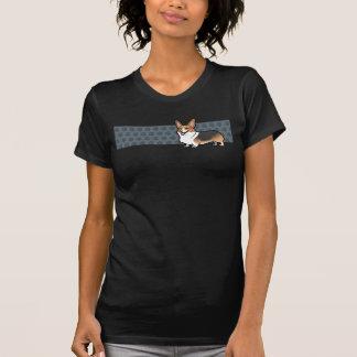 Entwerfen Sie Ihr eigenes Haustier T-Shirt