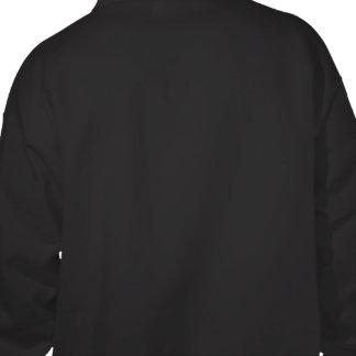 Entwerfen Sie Ihr eigenes Schwarzes Hoodie