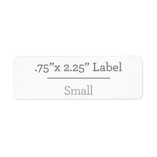 Entwerfen Sie Ihren eigenen Aufkleber 8,5 x 11