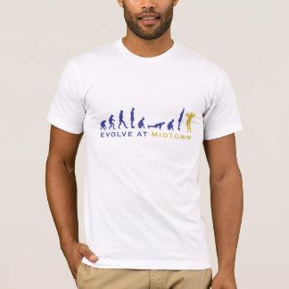 Entwickeln Sie! T-Shirt