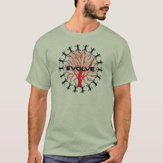entwickeln Sie T-Shirt