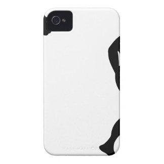 entwickeln Sie Zombie iPhone 4 Case-Mate Hülle