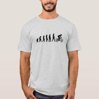 Entwicklung Radsport T-Shirt